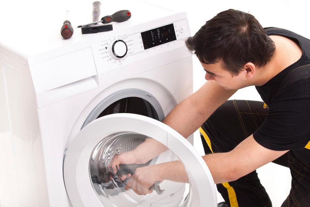 Reparación Electrodomésticos Las Palmas le soluciona el problema con su lavadora